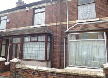 Thumbnail 2 bedroom terraced house to rent in Buxton Street, Sneyd Green, Stoke-On-Trent, Staffordshire