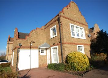 Thumbnail 3 bed detached house for sale in Drywoods, South Woodham Ferrers, Essex