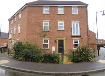 Thumbnail 5 bed semi-detached house for sale in Isambard Way, Blunsdon, Swindon