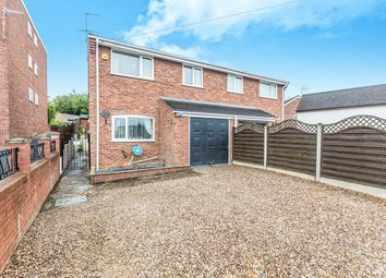 Thumbnail 4 bed semi-detached house for sale in Rainbow Hill, Worcester
