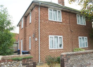 Thumbnail 2 bed flat to rent in Church Road, Worthing