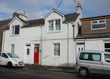 Thumbnail 2 bed terraced house for sale in 219 High Street, Dalbeattie