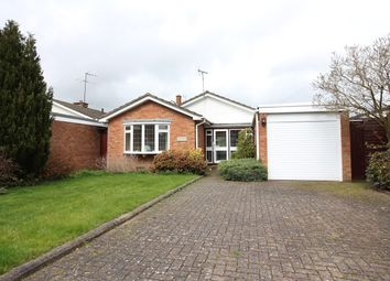 Thumbnail 2 bed detached bungalow for sale in Shrawley Road, Fernhill Heath, Worcester