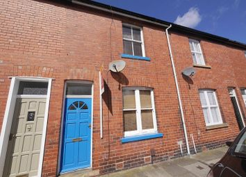Thumbnail 3 bed terraced house to rent in Barlow Street, Acomb, York