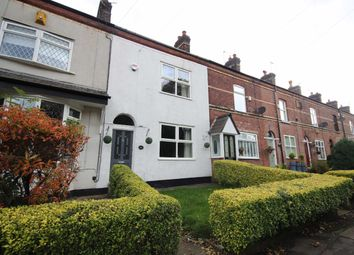 2 bed detached house to rent in Greenleach Lane, Worsley, Manchester M28