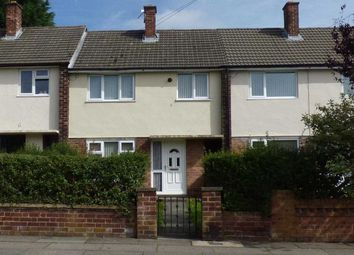 Thumbnail 3 bed terraced house for sale in Salerno Drive, Huyton, Liverpool