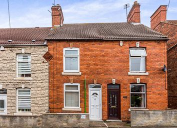 Thumbnail 2 bedroom terraced house for sale in Parliament Street, Newhall, Swadlincote