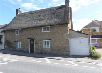 Thumbnail 3 bed detached house for sale in Preston Road, Preston, Weymouth