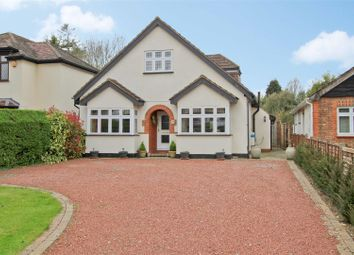 Thumbnail 4 bed detached house for sale in Thornhill Road, Ickenham, Uxbridge