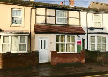 Thumbnail 3 bed property to rent in Vandyke Road, Leighton Buzzard