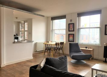 Thumbnail 2 bed flat for sale in Loom Street, Manchester