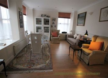 Thumbnail 2 bed flat for sale in Church Road, Stanmore, Middlesex