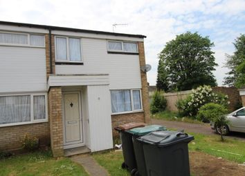 Thumbnail 3 bed property to rent in Erin Close, Luton