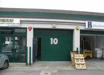 Thumbnail Light industrial to let in 10 Angerstein Business Park, Horn Lane, Greenwich, London
