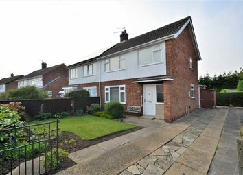 Thumbnail 3 bed property for sale in Manor Drive, Waltham, Grimsby