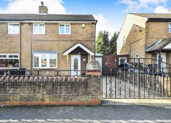 Thumbnail 2 bed semi-detached house for sale in Bramcote Avenue, Barnsley