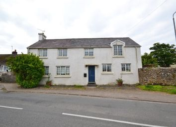 Thumbnail 3 bed cottage for sale in Grove Cottage, Jameston, Tenby, Pembrokeshire