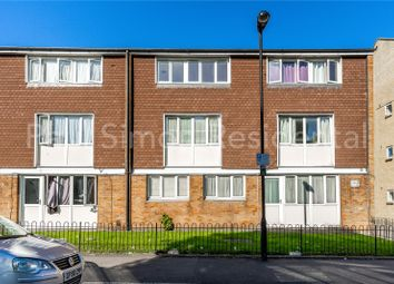 Thumbnail 3 bed flat for sale in Acacia Road, Wood Green, London