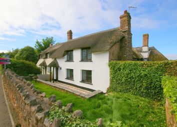 Thumbnail 3 bed cottage to rent in Carhampton, Minehead