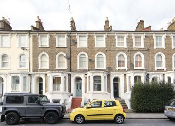 Thumbnail 1 bed flat for sale in Landor Road, Clapham North, London
