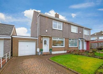 3 bed semi-detached house for sale in Kirkinner Road, Mount Vernon, Glasgow G32