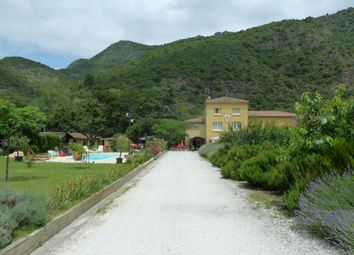 Thumbnail 16 bed property for sale in Languedoc-Roussillon, Aude, Quillan
