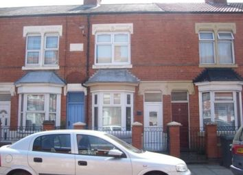 2 bed terraced house to rent in Canon Street, Leicester LE4