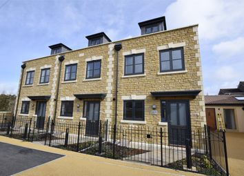 Thumbnail 3 bed terraced house for sale in Wellsway, Bath, Somerset
