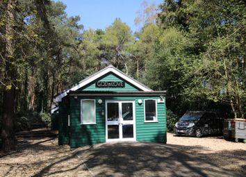 Thumbnail Office to let in Hurn Chapel, Avon Causeway, Hurn, Christchurch
