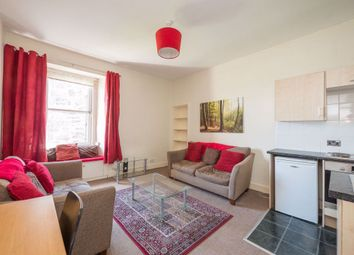 Thumbnail 1 bed flat to rent in Salmond Place, Abbeyhill