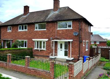 Thumbnail 3 bedroom semi-detached house for sale in Carr Forge Close, Sheffield