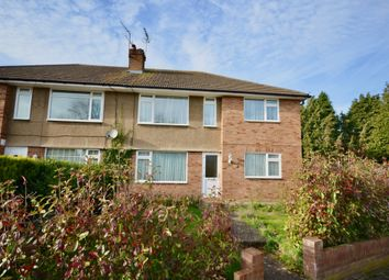2 bed maisonette for sale in Kilby Close, Garston, Watford WD25