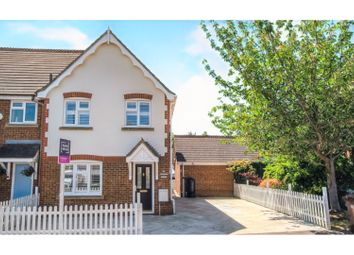 3 bed end terrace house for sale in High Street, Greenhithe DA9