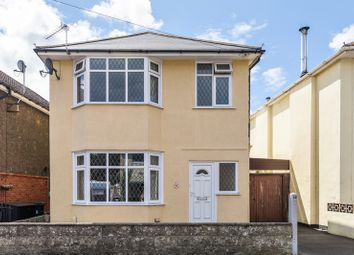 Thumbnail 3 bed detached house for sale in Oakwood Road, Bournemouth