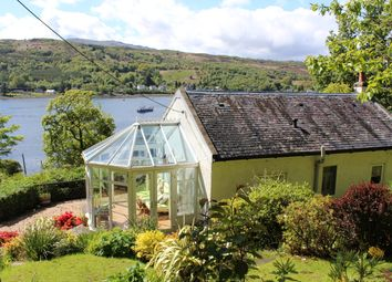 Thumbnail 3 bed detached bungalow to rent in Treetops Main Street, Garelochhead