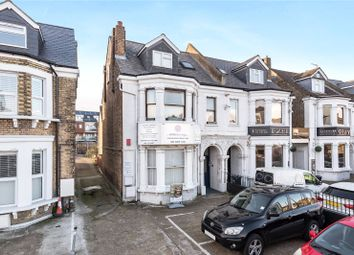 Thumbnail 2 bedroom flat for sale in Green Lanes, Palmers Green, London