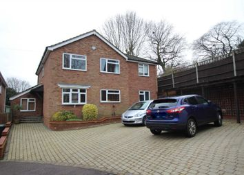 Thumbnail 5 bed detached house to rent in Woodland Place, Hemel Hempstead