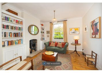 Thumbnail 3 bed terraced house to rent in Tennyson Street, London