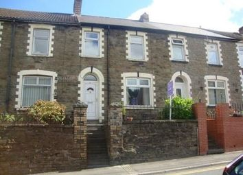 3 bed terraced house for sale in Princess Street, Abertillery NP13