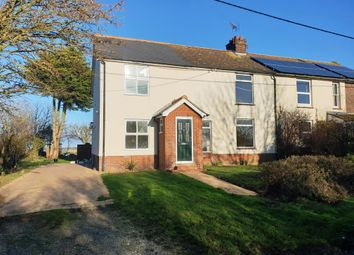 5 bed semi-detached house to rent in Ash Street, Wrabness, Manningtree CO11