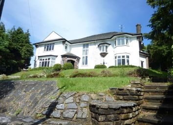 Thumbnail 5 bed detached house to rent in Woodmansterne Road, Carshalton
