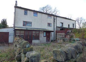 Thumbnail 6 bed semi-detached house for sale in The Barn House, Top Farm, Fryston Lane, Ferrybridge, Knottingley
