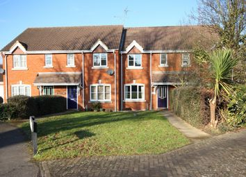 Thumbnail 2 bed terraced house to rent in Florence Way, Knaphill, Woking