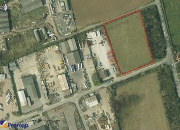 Thumbnail Land for sale in Land To The North Of, Lancaster Approach, North Killingholme, Immingham, North Lincolnshire