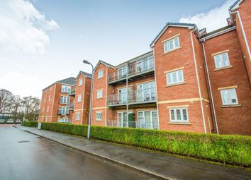 Thumbnail 2 bed flat for sale in Tatham Road, Llanishen, Cardiff