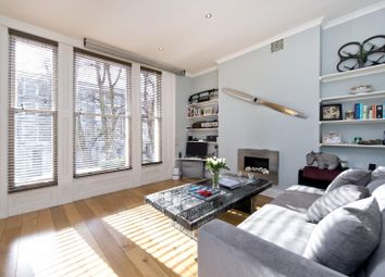 Thumbnail 1 bedroom flat for sale in Oxford Gardens, London