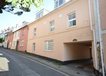 Thumbnail 1 bed flat to rent in The Mews, 2 Exeter Street, Teignmouth, Devon