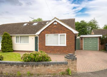 Thumbnail 3 bed bungalow for sale in Cotmore Gardens, Thame