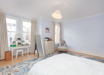 Thumbnail 5 bed semi-detached house to rent in Rosendale Road, London