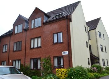 Thumbnail 1 bed flat to rent in The Avenue, Yeovil